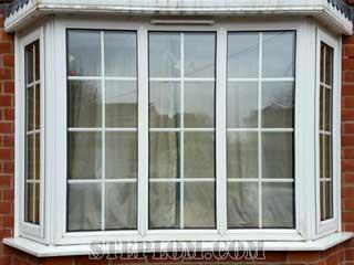 Заказать окна со шпросами в Сумах